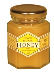 Devon Flower Honey, set 113g