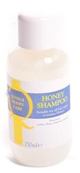Honey Shampoo