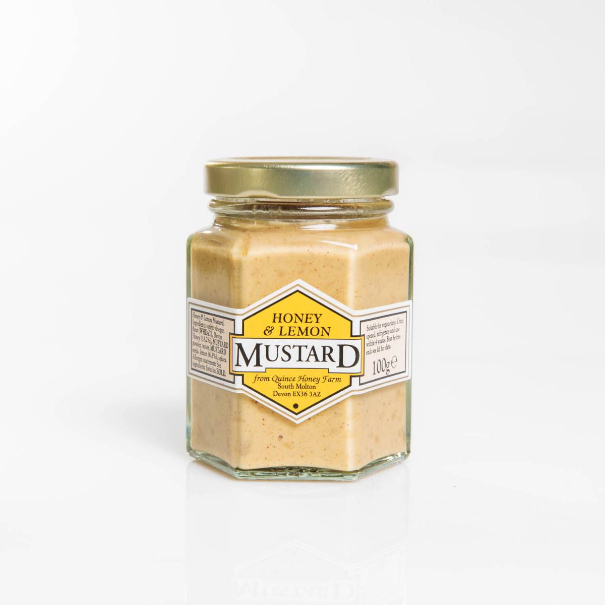 devon honey mustard
