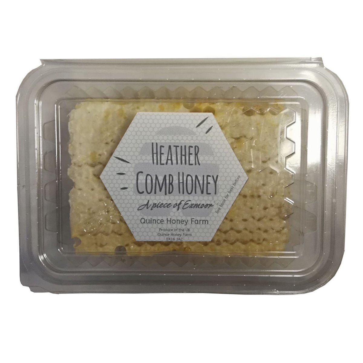 Heather Comb Honey