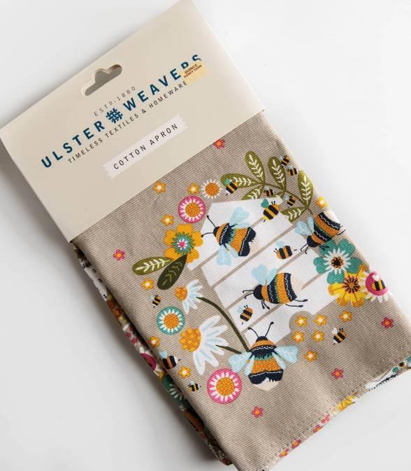 Beekeeper Apron