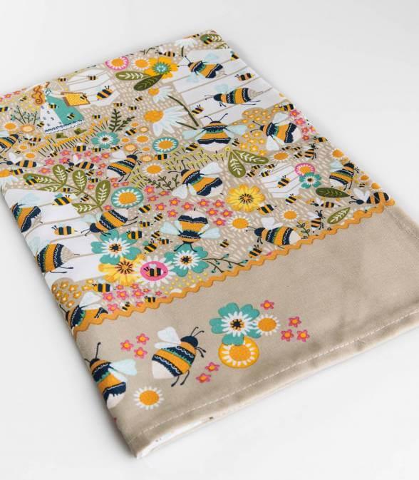 Beekeeper Tea Towel