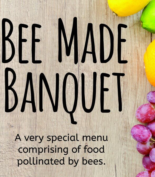Bee Made Banquet web image