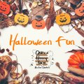 Halloween Fun at Quince Honey Farm