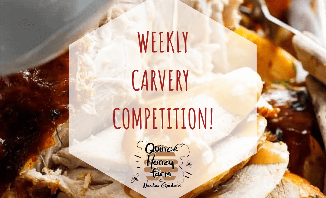 Carvery Competition